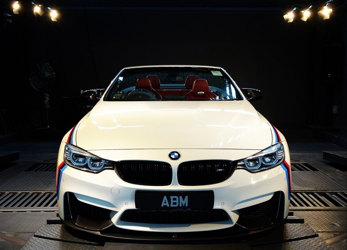 [SOLD] 2014 BMW M4 CONVERTIBLE