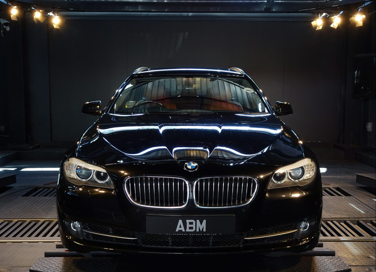 [SOLD] 2012 BMW 528i TOURING