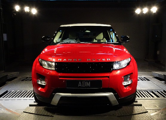 [SOLD] 2012 LAND ROVER RANGE ROVER EVOQUE 2.0