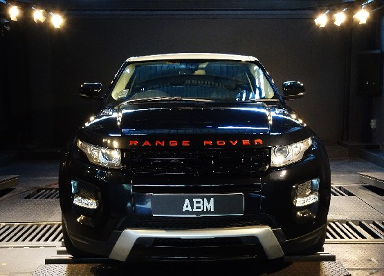 [SOLD] 2011 LAND ROVER RANGE ROVER EVOQUE 3DR