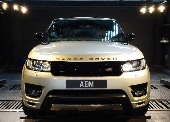 [SOLD] 2013 LAND ROVER RANGE ROVER SPORT 3.0SC