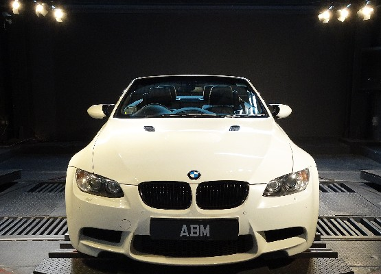 [SOLD] 2010 BMW M3 4.0 A