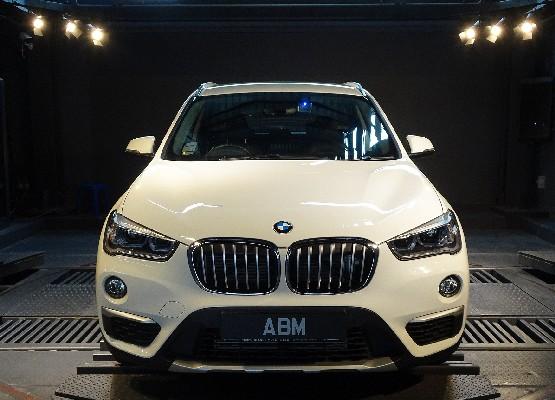 [SOLD] 2017 BMW X1 SDRIVE18I