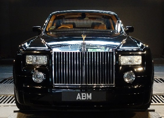 2008 ROLLS ROYCE PHANTOM