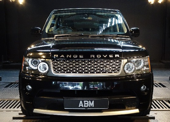 [SOLD] 2010 LAND ROVER RANGE ROVER SPORT 5.0 SC