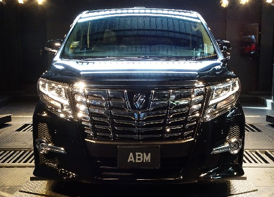 [SOLD] 2017 TOYOTA ALPHARD SA-C 7-SEATER 3.5L