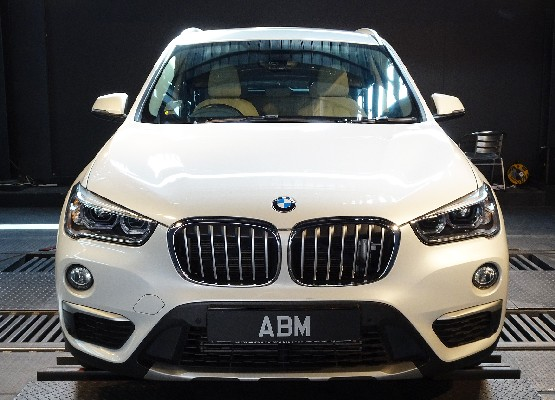 [SOLD] 2017 BMW X1 SDRIVE18I AT