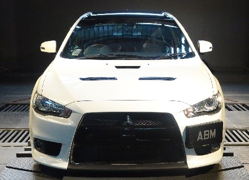 [SOLD] 2016 MITSUBISHI LANCER EVO X 2.0 FINAL EDITION MANUAL