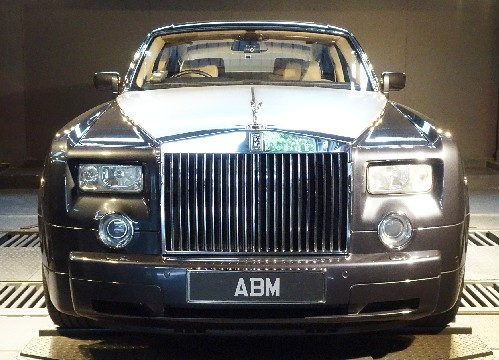 [SOLD] 2009 ROLLS ROYCE PHANTOM 6.7 A