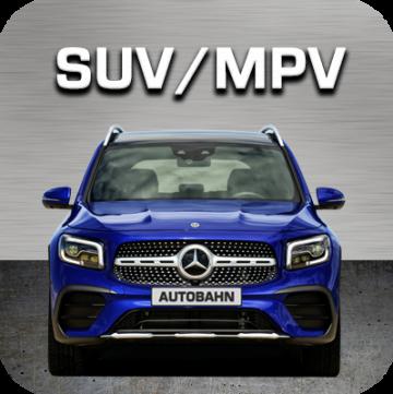 SUV MPV