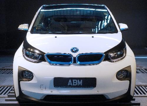 [SOLD] 2015 BMW I3 REX LED NAV