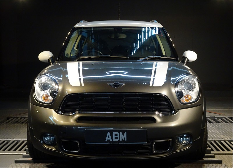 [SOLD] 2011 MINI COOPER S COUNTRYMAN